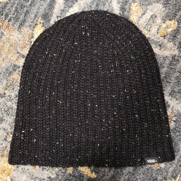 d2d99565aa100 Vans Mismoedig Plus Beanie. M 5c420cac9fe486b3e61c83be. Other Accessories  ...